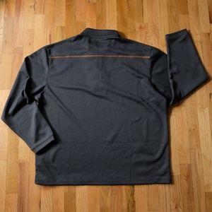 Pebble Beach Sweaters - Men's Pebble Beach Quarter Zip Sweater XXL